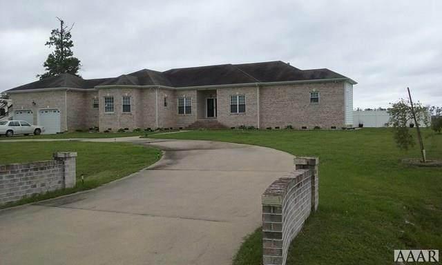 510 Pointe Vista Drive, Elizabeth City, NC 27909 (#105124) :: Austin James Realty LLC