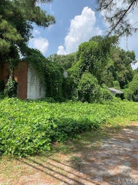 1107 Virginia Road, Murfreesboro, NC 27855 (#105210) :: The Kris Weaver Real Estate Team