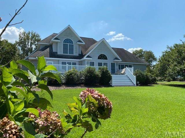 248 Mariners Drive, Roper, NC 27970 (MLS #105376) :: AtCoastal Realty