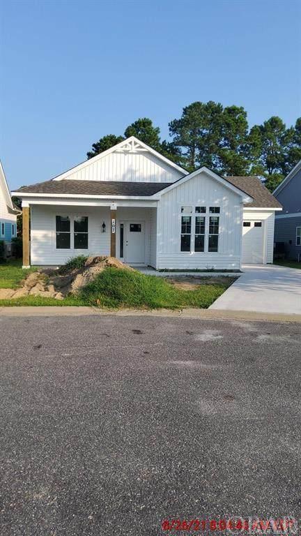 107 Binnacle Lane, Grandy, NC 27939 (#105396) :: Austin James Realty LLC