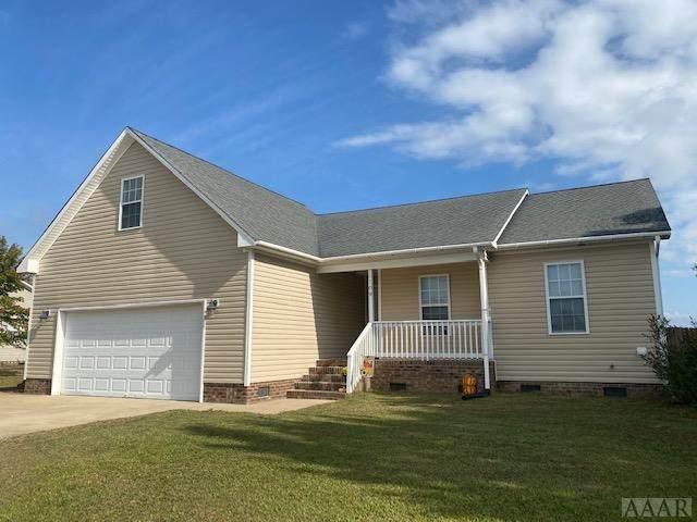 109 Seagull Drive, Elizabeth City, NC 27909 (#105638) :: Austin James Realty LLC