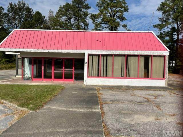 84 Hwy 64, Plymouth, NC 27962 (#105819) :: Atlantic Sotheby's International Realty