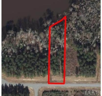 117 Norcum Point Road, Edenton, NC 27932 (MLS #105836) :: AtCoastal Realty