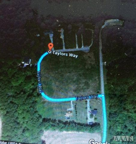 none Taylors Way, Harrellsville, NC 27942 (MLS #62211) :: Chantel Ray Real Estate