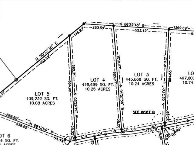 0000 Four Pines Trail, Elizabeth City, NC 27909 (MLS #71471) :: AtCoastal Realty