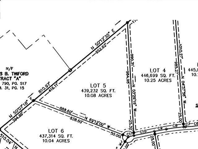 0000 Four Pines Trail, Elizabeth City, NC 27909 (MLS #71472) :: AtCoastal Realty