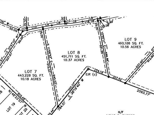 0000 Four Pines Trail, Elizabeth City, NC 27909 (MLS #71475) :: AtCoastal Realty