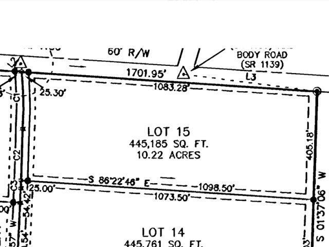 0000 Four Pines Trail, Elizabeth City, NC 27909 (MLS #71480) :: AtCoastal Realty