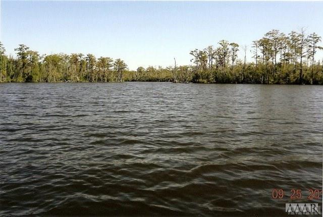 3 Morgan Drive, Hertford, NC 27944 (MLS #76844) :: AtCoastal Realty