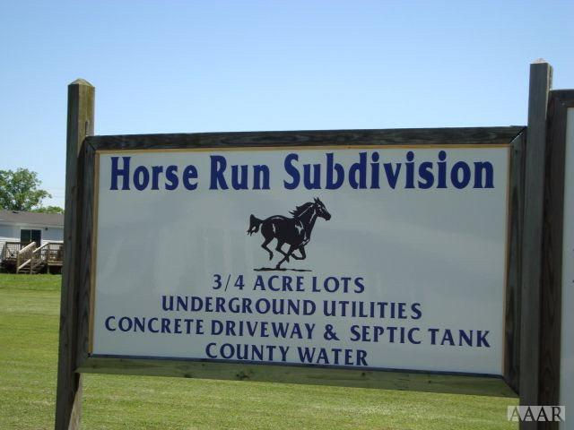 126 Carson Lane, Ahoskie, NC 27910 (MLS #77011) :: Chantel Ray Real Estate
