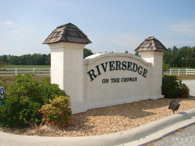 TBD River Bluff Drive, Winton, NC 27986 (MLS #79446) :: Chantel Ray Real Estate