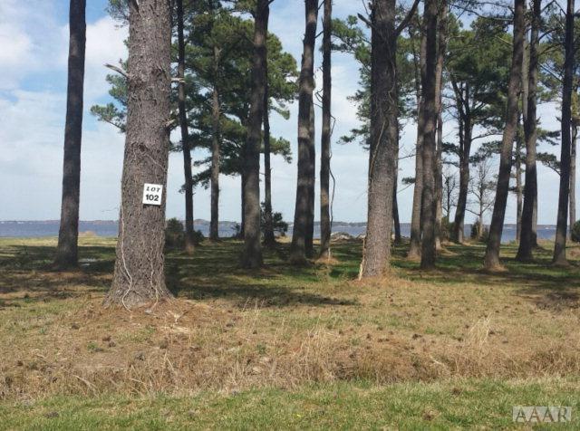 504 Small Drive, Elizabeth City, NC 27909 (MLS #81544) :: Chantel Ray Real Estate