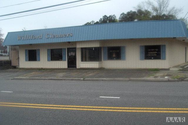 108- Sterlingworth Street, Windsor, NC 27983 (MLS #82021) :: Chantel Ray Real Estate