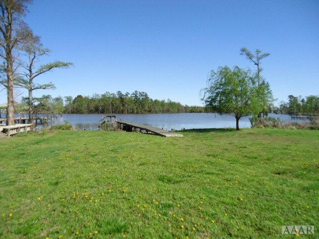 437 Pointe Vista Drive, Elizabeth City, NC 27909 (MLS #82053) :: AtCoastal Realty
