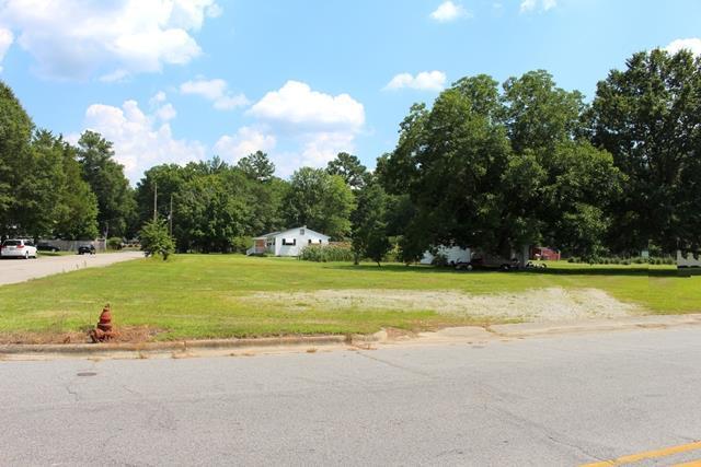 605 Spring Avenue, Murfreesboro, NC 27855 (MLS #83327) :: AtCoastal Realty