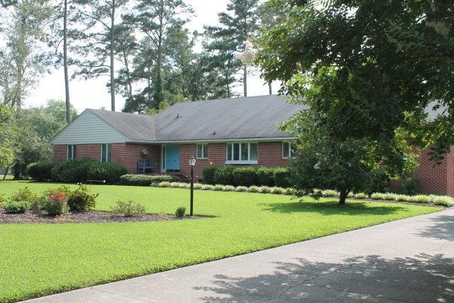 123 Forest Drive, Ahoskie, NC 27910 (MLS #83365) :: Chantel Ray Real Estate