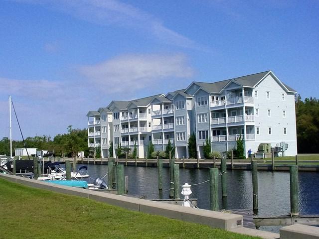 152 Wharf Landing Drive E, Edenton, NC 27932 (MLS #84208) :: AtCoastal Realty