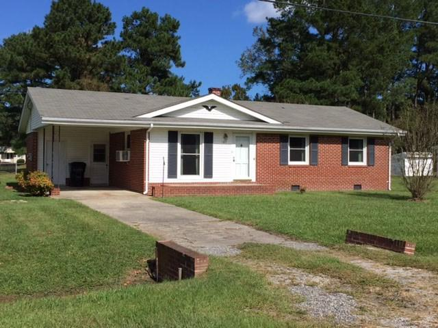 107 Chesterfield Drive, Elizabeth City, NC 27909 (MLS #84321) :: Chantel Ray Real Estate