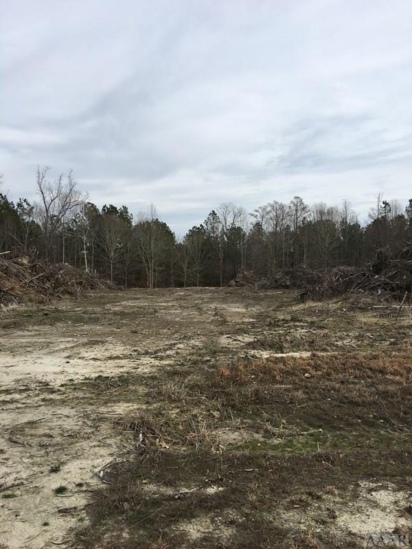 TBD Mariner's Court, Hertford, NC 27944 (MLS #85305) :: Chantel Ray Real Estate