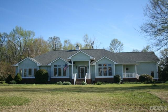 351 Mariners Drive, Roper, NC 27970 (MLS #86122) :: Chantel Ray Real Estate