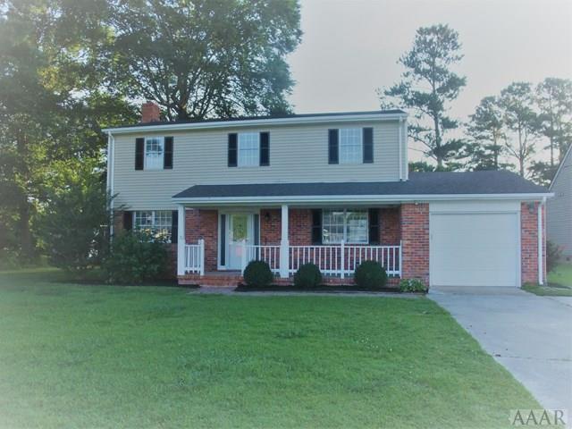 114 Croaker Street, Moyock, NC 27958 (MLS #87030) :: AtCoastal Realty