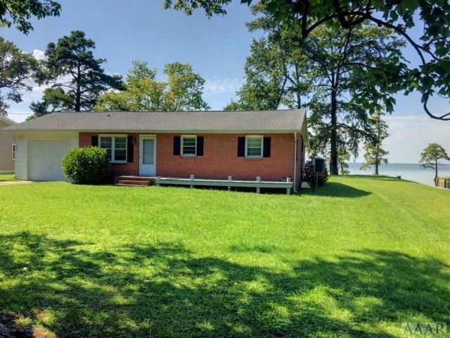 190 Emerald Lane, Roper, NC 27970 (MLS #87658) :: Chantel Ray Real Estate