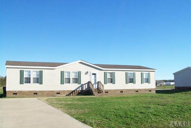 120 Chip Drive, Elizabeth City, NC 27909 (MLS #87731) :: Chantel Ray Real Estate