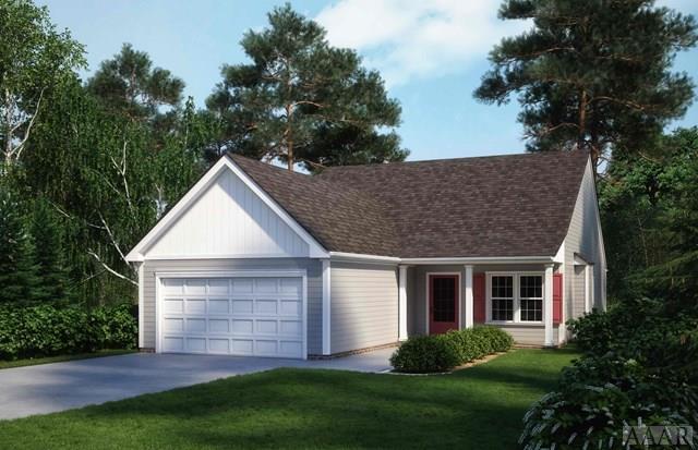 00 Shady Oaks Way, Moyock, NC 27958 (MLS #87762) :: Chantel Ray Real Estate