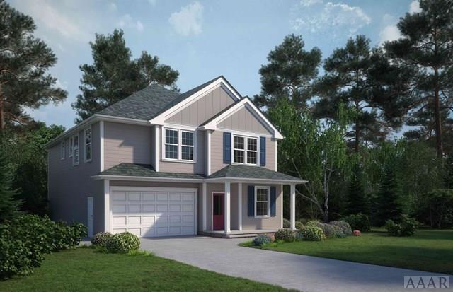 00 Heritage Tree Manor S, Moyock, NC 27958 (MLS #87774) :: Chantel Ray Real Estate