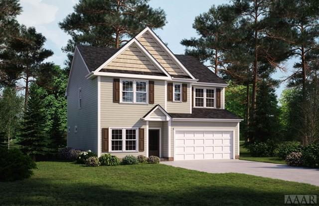 000 Shady Oaks Way, Moyock, NC 27958 (MLS #87790) :: Chantel Ray Real Estate