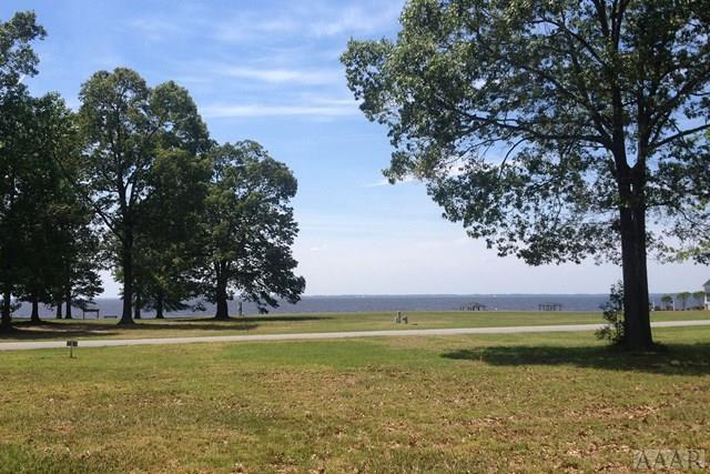 377 Bay Point Dr, Edenton, NC 27932 (MLS #87893) :: Chantel Ray Real Estate