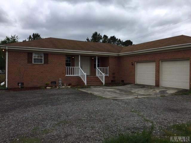 7 Lee Riddick Drive, Gates, NC 27938 (MLS #87921) :: Chantel Ray Real Estate