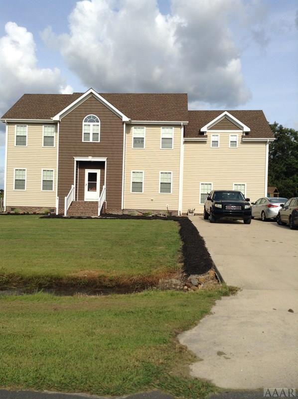 110 Kings Way, Moyock, NC 27958 (MLS #88089) :: Chantel Ray Real Estate