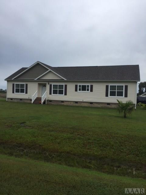 500 Pointe Vista Drive, Elizabeth City, NC 27909 (MLS #88091) :: Chantel Ray Real Estate