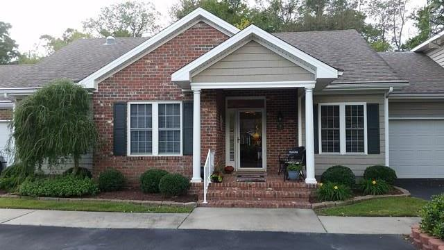 7 Trestles Court #7, Camden, NC 27921 (MLS #88092) :: Chantel Ray Real Estate