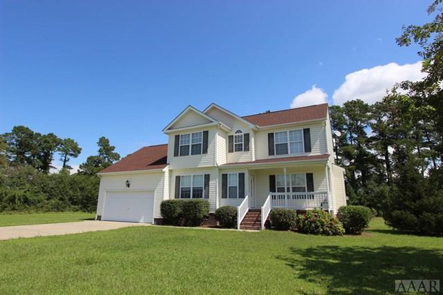 109 Duchess Lane, Elizabeth City, NC 27909 (MLS #88101) :: Chantel Ray Real Estate