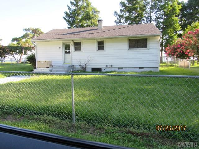 180 Hobbs Landing Road, Elizabeth City, NC 27909 (MLS #88116) :: Chantel Ray Real Estate