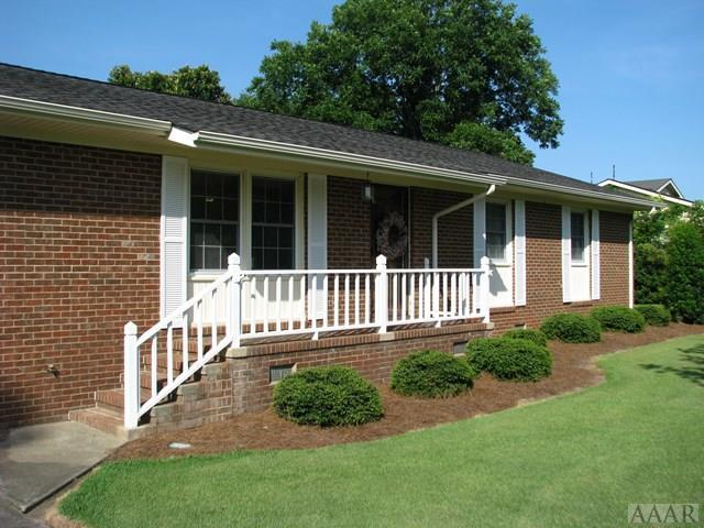 112 Hazel Street, Plymouth, NC 27962 (MLS #88121) :: Chantel Ray Real Estate