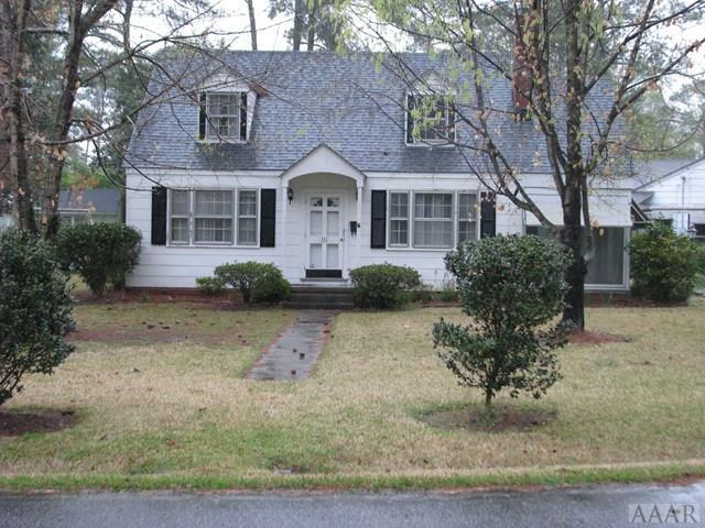 111 Country Club Drive, Plymouth, NC 27962 (MLS #88122) :: Chantel Ray Real Estate