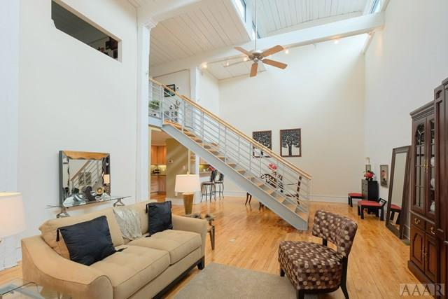 723 Mcmullan Ave #302, Edenton, NC 27932 (MLS #88197) :: Chantel Ray Real Estate