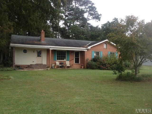 880 Bulls Bay Road, Columbia, NC 27925 (MLS #88359) :: Chantel Ray Real Estate