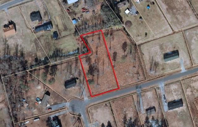 72 Louise Street, Gates, NC 27937 (MLS #88531) :: Chantel Ray Real Estate