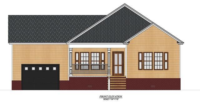 72 Louise Street, Gates, NC 27937 (MLS #88532) :: Chantel Ray Real Estate