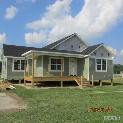75 Louise Street, Gates, NC 27937 (MLS #88534) :: Chantel Ray Real Estate