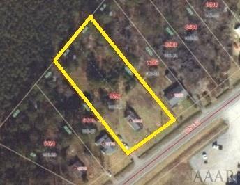 1282 Hwy 13 N, Gates, NC 27937 (MLS #88540) :: Chantel Ray Real Estate