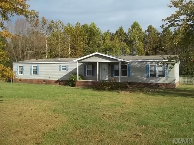 23 Fountain Lane, Gates, NC 27937 (MLS #88609) :: Chantel Ray Real Estate