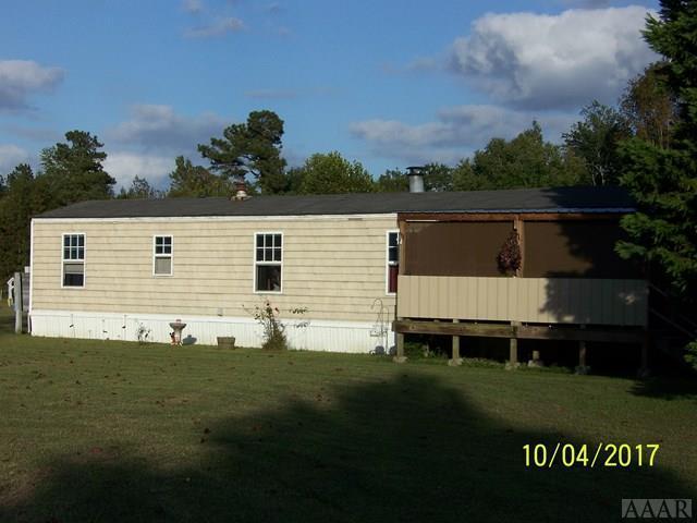 129 Jordan Trail, Gates, NC 27937 (MLS #88623) :: Chantel Ray Real Estate