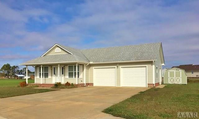 1000 Riley Drive, Elizabeth City, NC 27909 (MLS #88723) :: Chantel Ray Real Estate