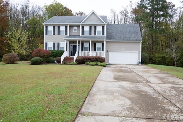 110 Birdie Lane, Elizabeth City, NC 27909 (MLS #88740) :: Chantel Ray Real Estate
