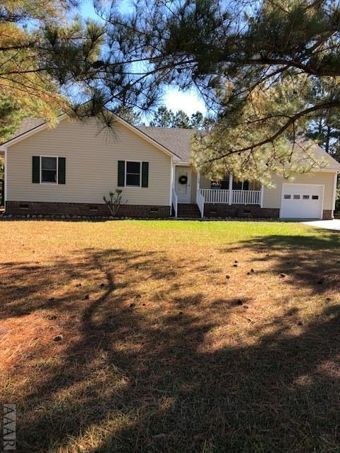 102 Betty Dr, Elizabeth City, NC 27909 (MLS #88756) :: Chantel Ray Real Estate
